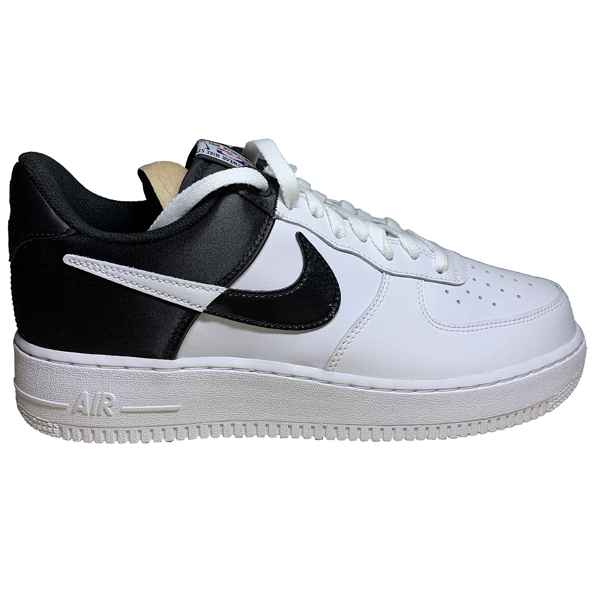 Nike - Baskets Air Force 1 pour homme