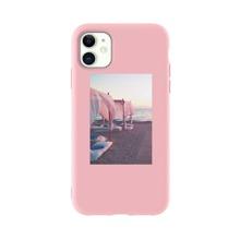 Landscape Print iPhone Case