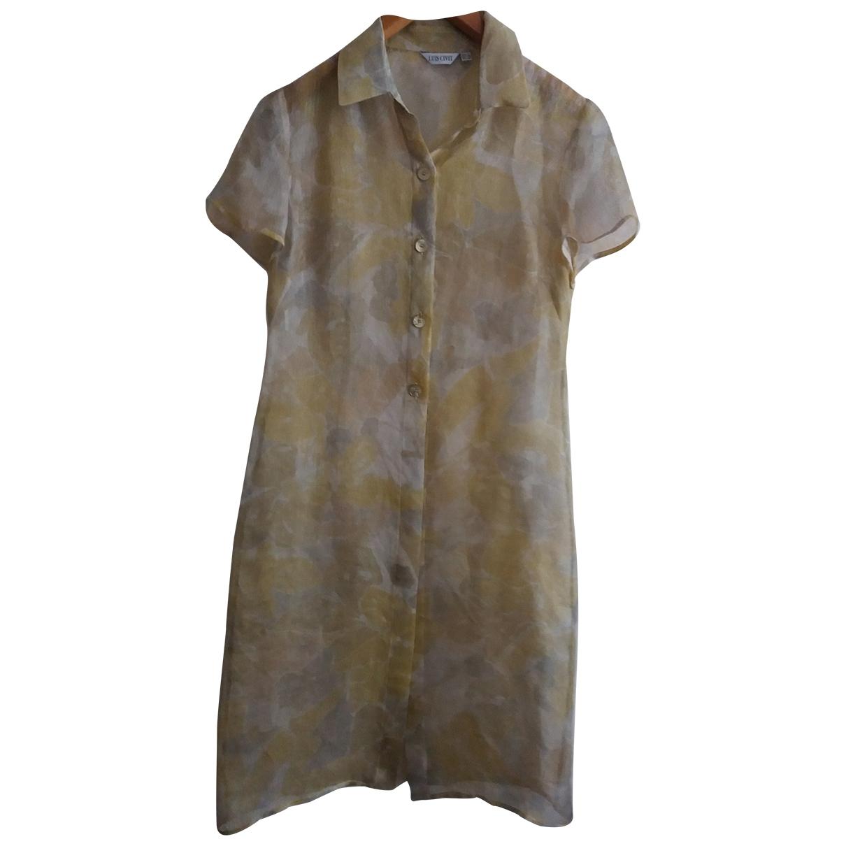 Camiseta de Seda Non Signe / Unsigned