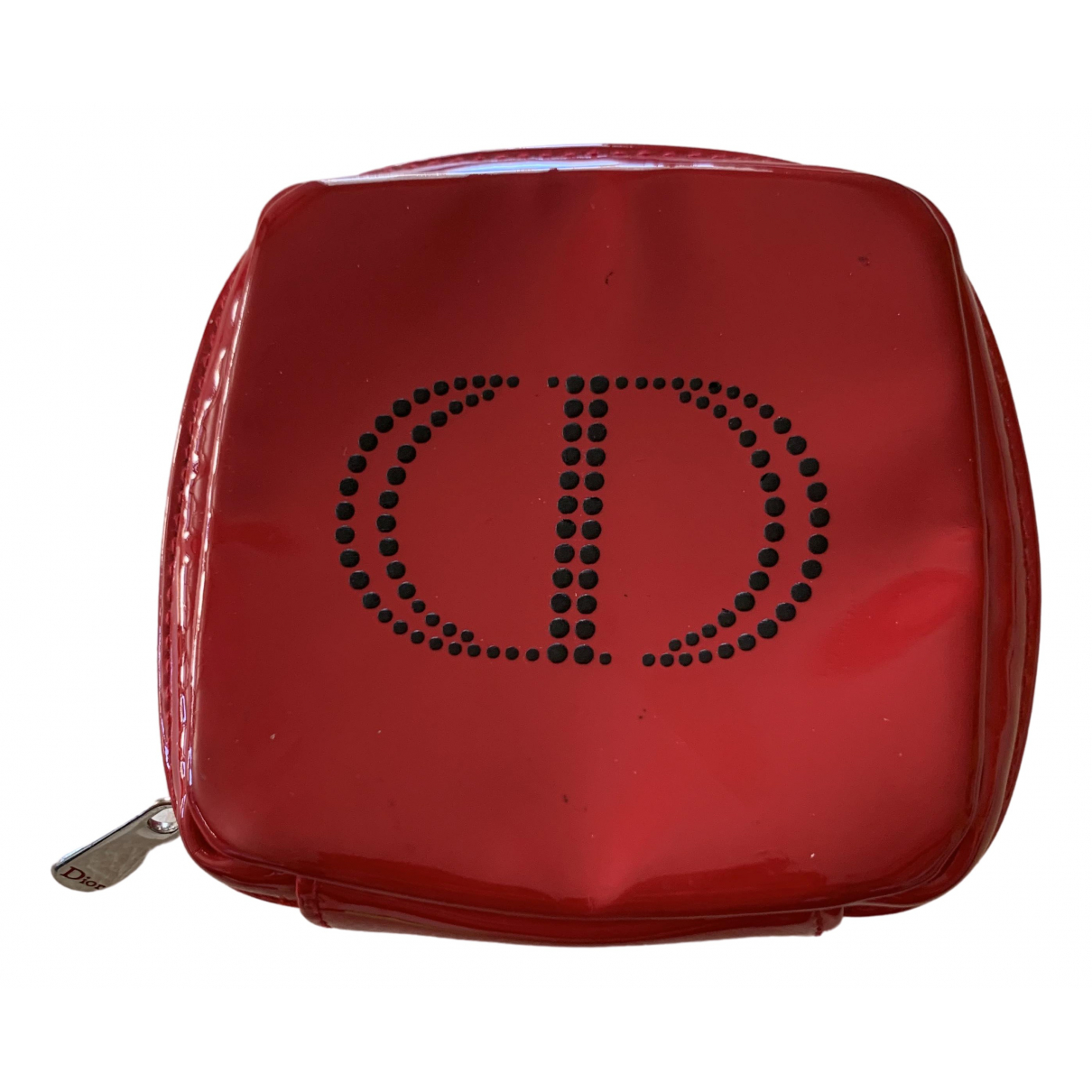 Dior N Red Purses, wallet & cases for Women N