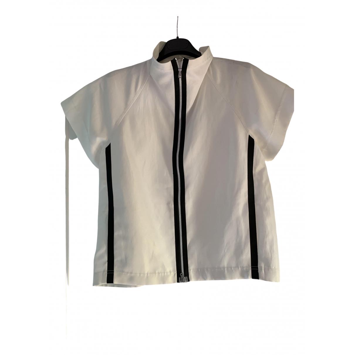 Intrend \N White Knitwear for Women 38 IT