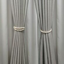 1pc Beaded Curtain Tieback