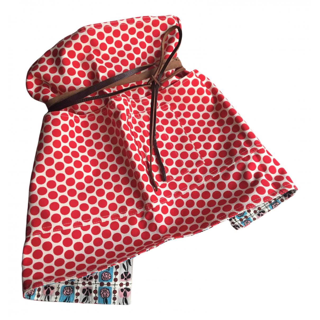 Marni \N Accessoires und Dekoration in  Bunt Baumwolle