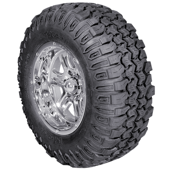 Interco Tires RXM-07R TrXuS M/T - Radial 33x12.5R16