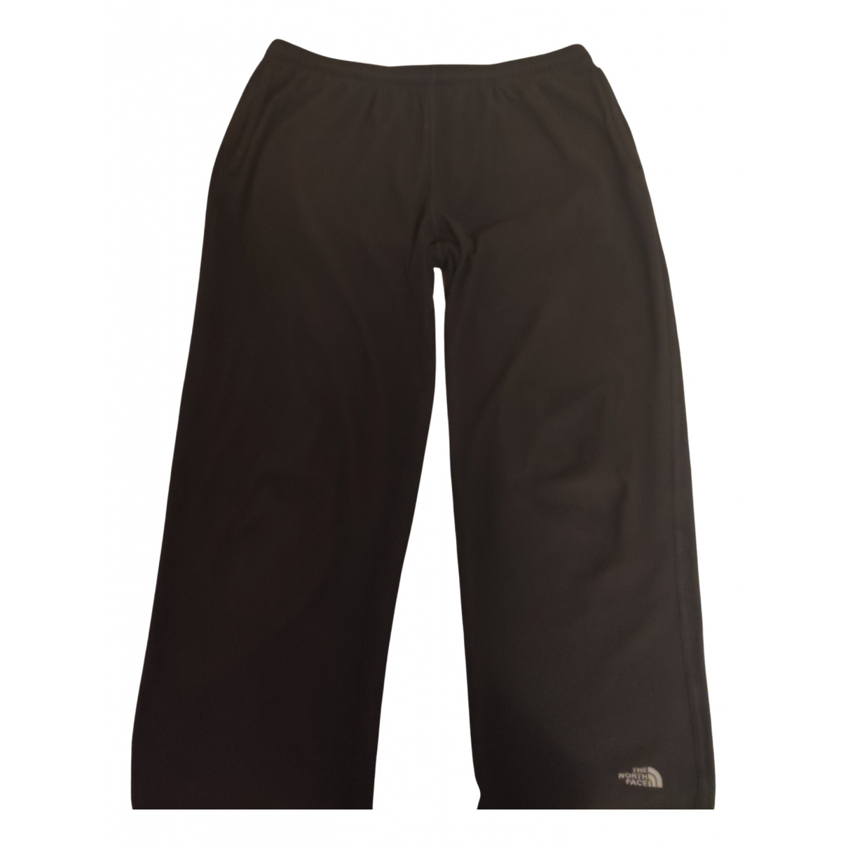 The North Face N Black Trousers for Men XL International