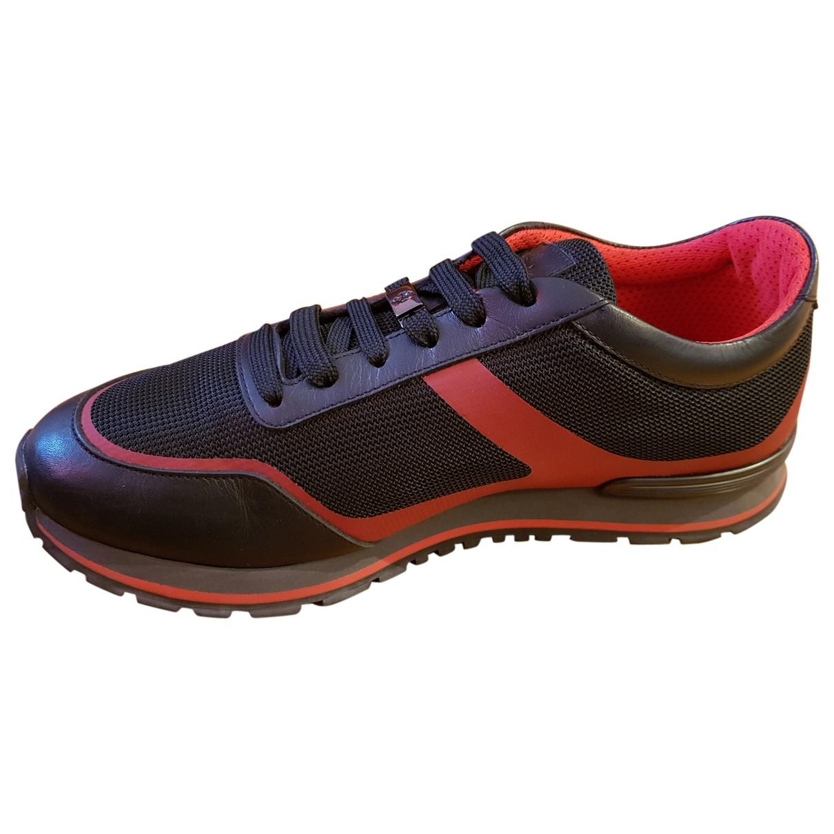 Tods \N Sneakers in  Bunt Leder