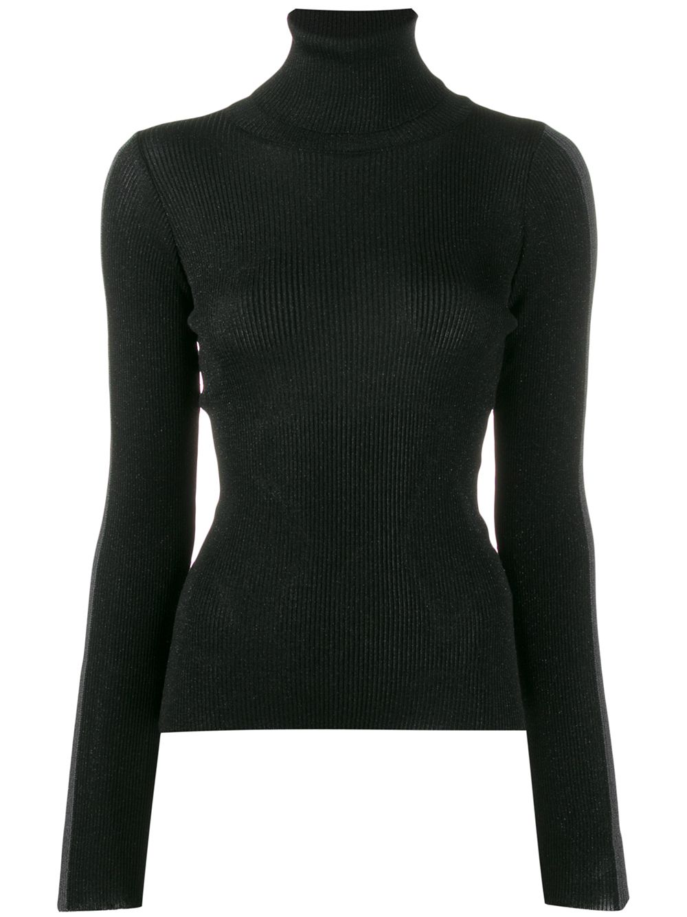 Karla Turtle-neck Sweater