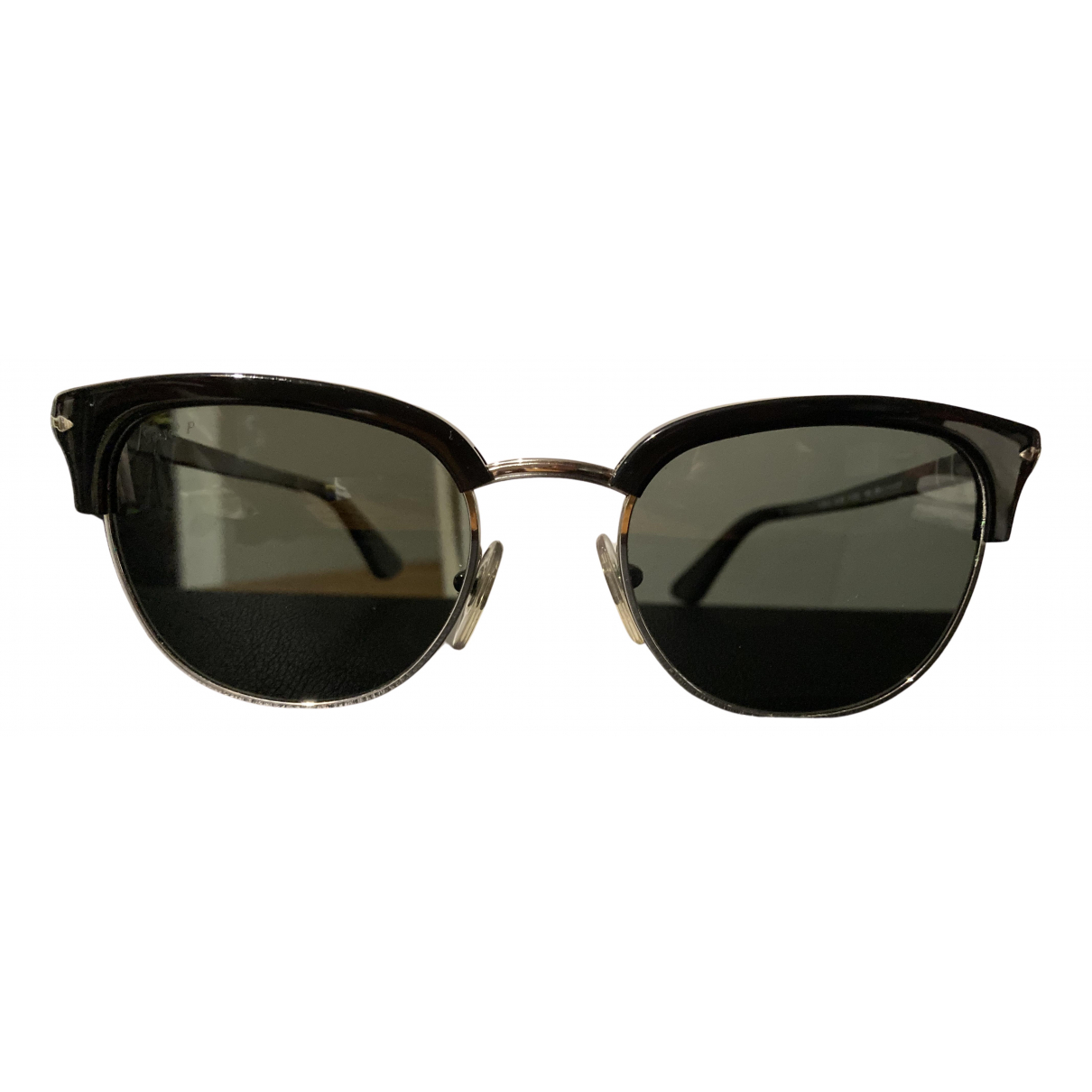 Persol N Black Sunglasses for Women N