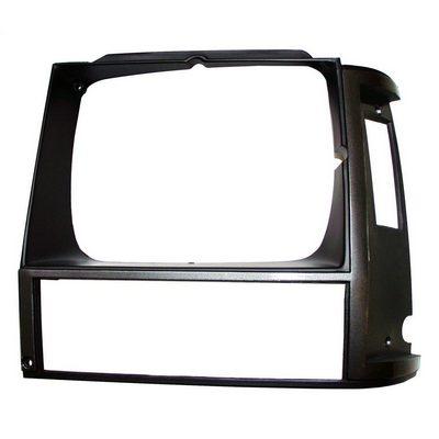 Crown Automotive Headlight Bezel - 55000683