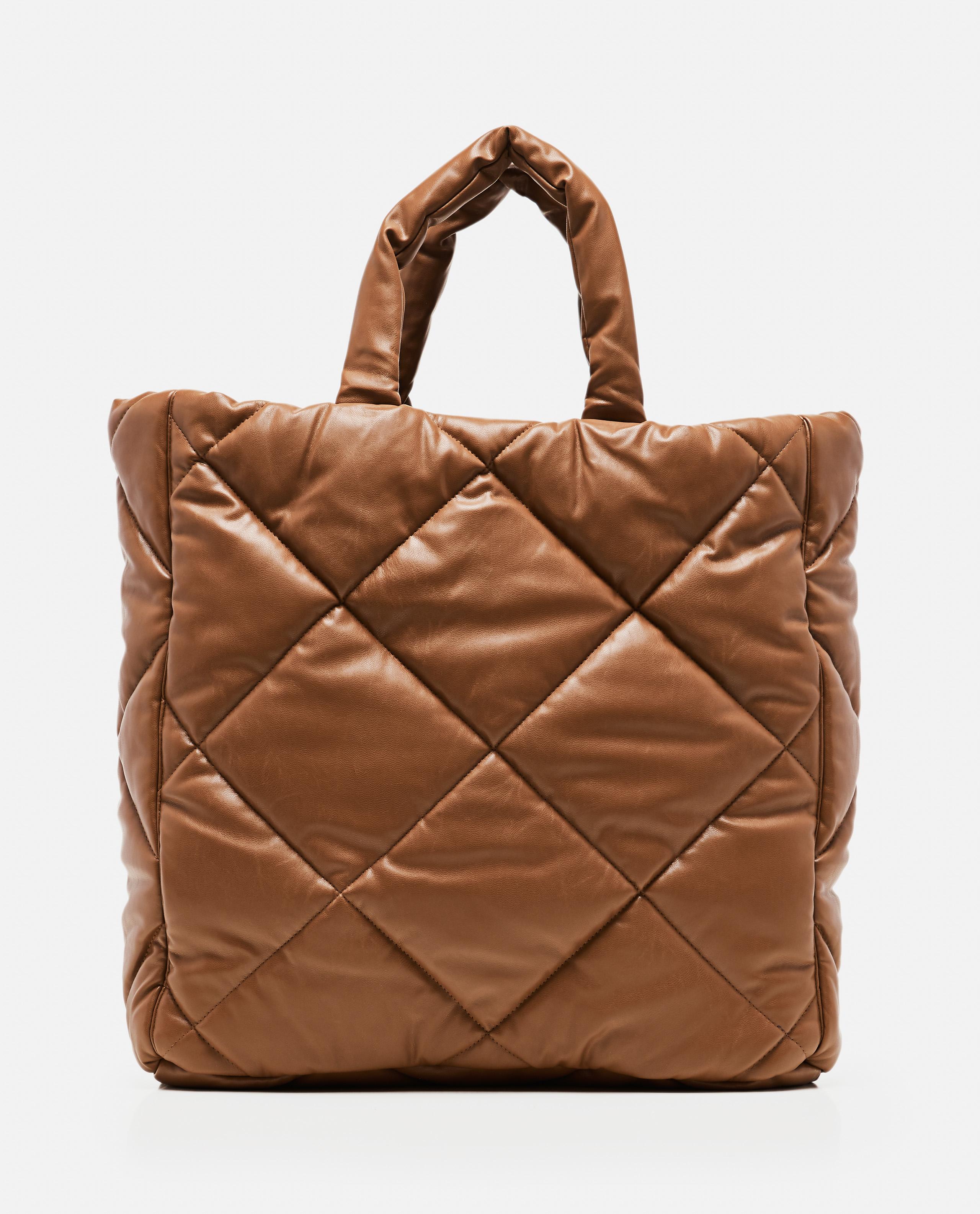 Assante Diamond Tote Bag