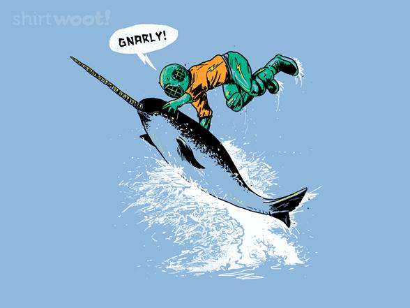 Gnarly T Shirt