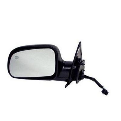 Crown Automotive Side Mirror (Black) - 55155233AC