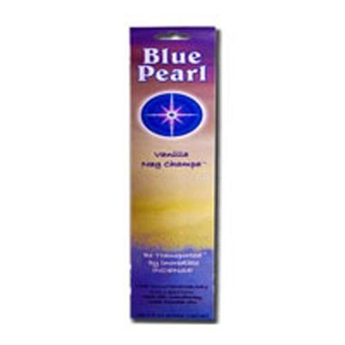Incense Vanilla Nag Champa 10 gm by Blue pearl