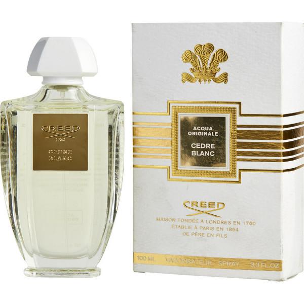 Cedre Blanc - Creed Eau de Parfum Spray 100 ML
