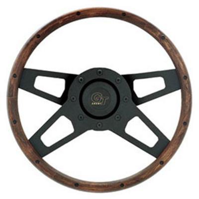 Grant Steering Wheels Challenger Wood Steering Wheel - 404