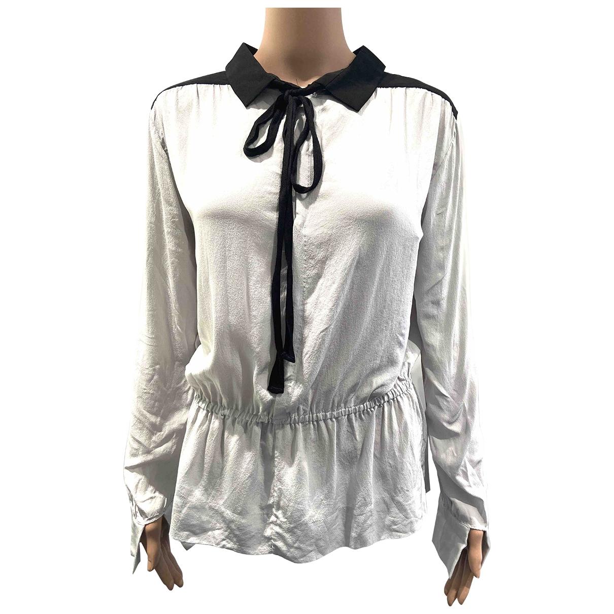 Camisa de Seda Marni