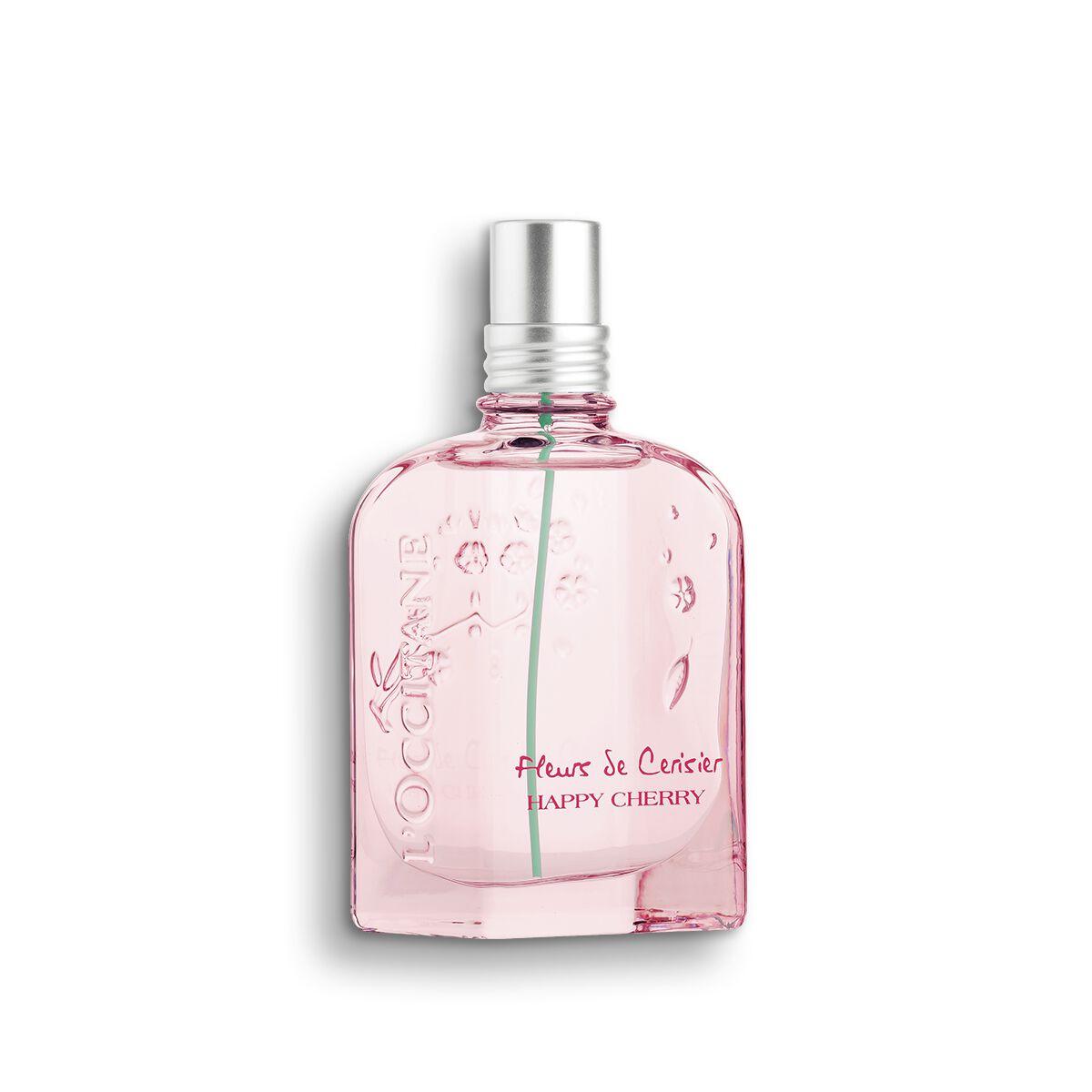Fleurs de Cerisier Happy Cherry Eau De Toilette 1.6 fl. oz.