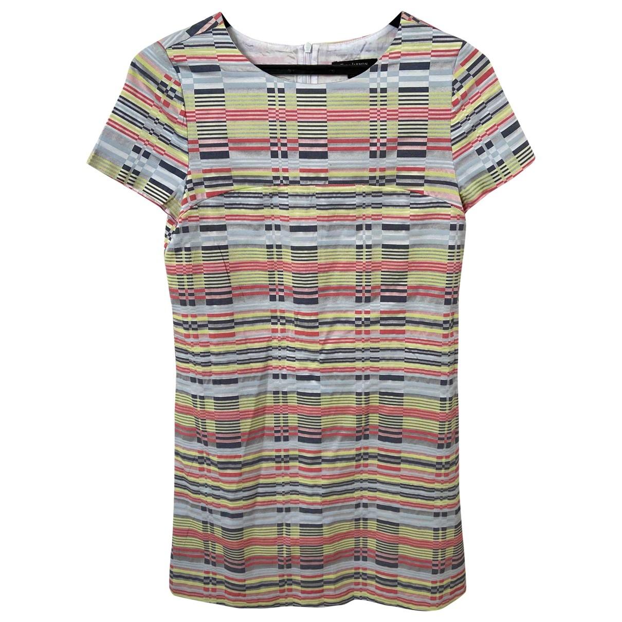 Tara Jarmon \N Multicolour dress for Women 40 FR