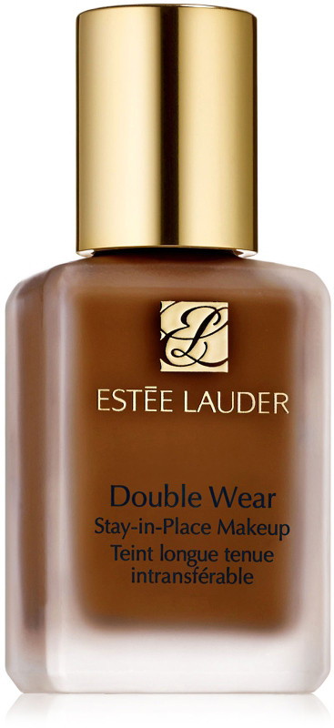 Double Wear - Stay-in-Place Makeup - 7N1 Deep Amber (neutral undertone rosy & golden)