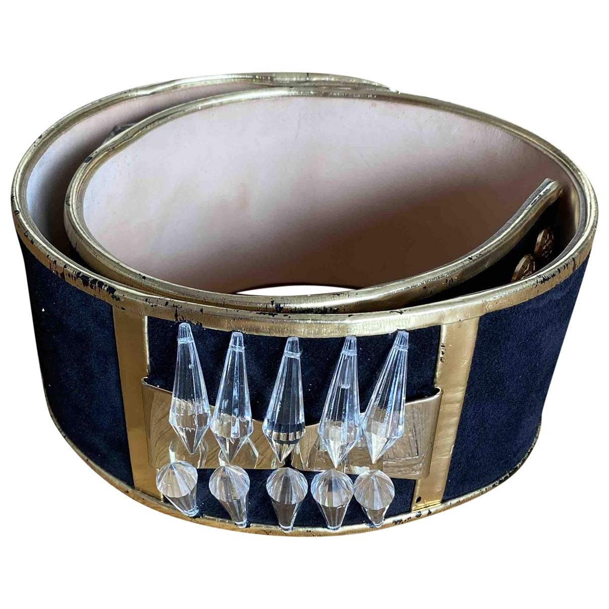Cinturon Balmain