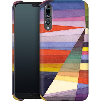 Huawei P20 Pro Smartphone Huelle - You Were Trying Too Hard von Georgiana Teseleanu