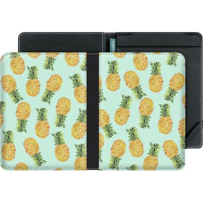 tolino vision 3 HD eBook Reader Huelle - Pineapple von Amy Sia