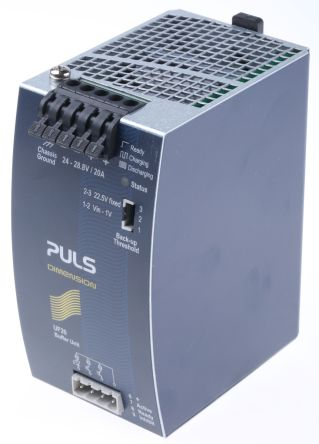 PULS Buffer Module for use with UB