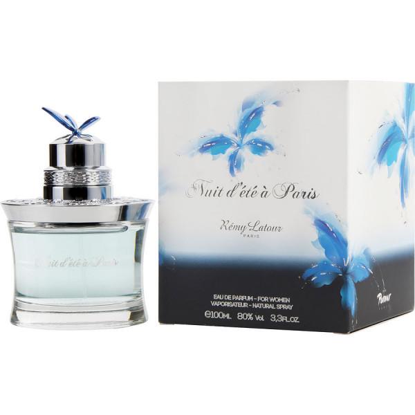 Nuit dete a Paris - Remy Latour Eau de Parfum Spray 100 ml