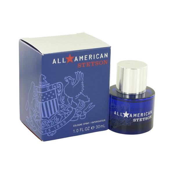 All American Stetson - Coty Colonia en espray 30 ML