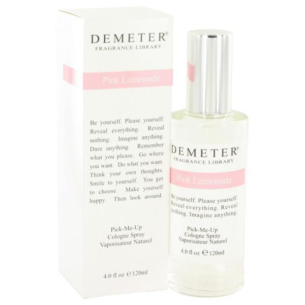 Pink Lemonade - Demeter Eau de Cologne Spray 120 ML