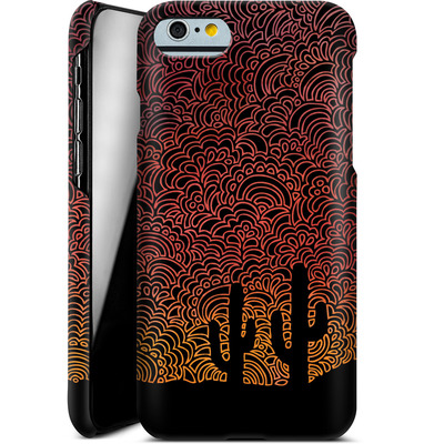 Apple iPhone 6s Smartphone Huelle - Arizona von Kaitlyn Parker