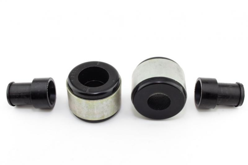 Whiteline W52605 FRONT CONTROL ARM - LOWER INNER REAR BUSHING BMW Front