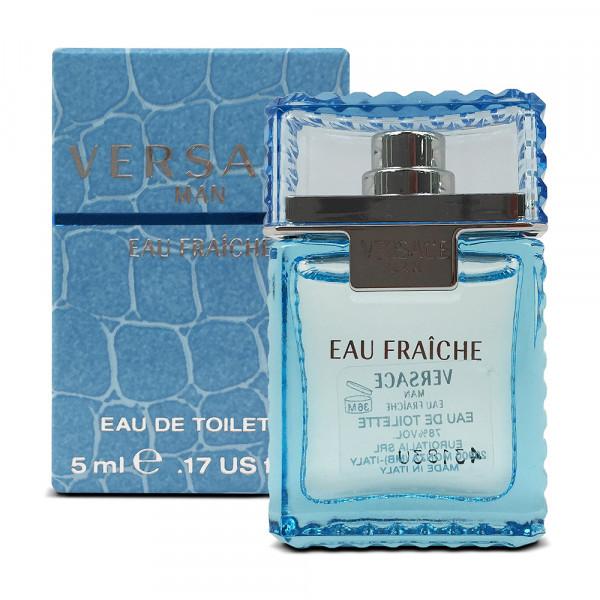 Versace - Eau Fraiche : Eau de Toilette 5 ml