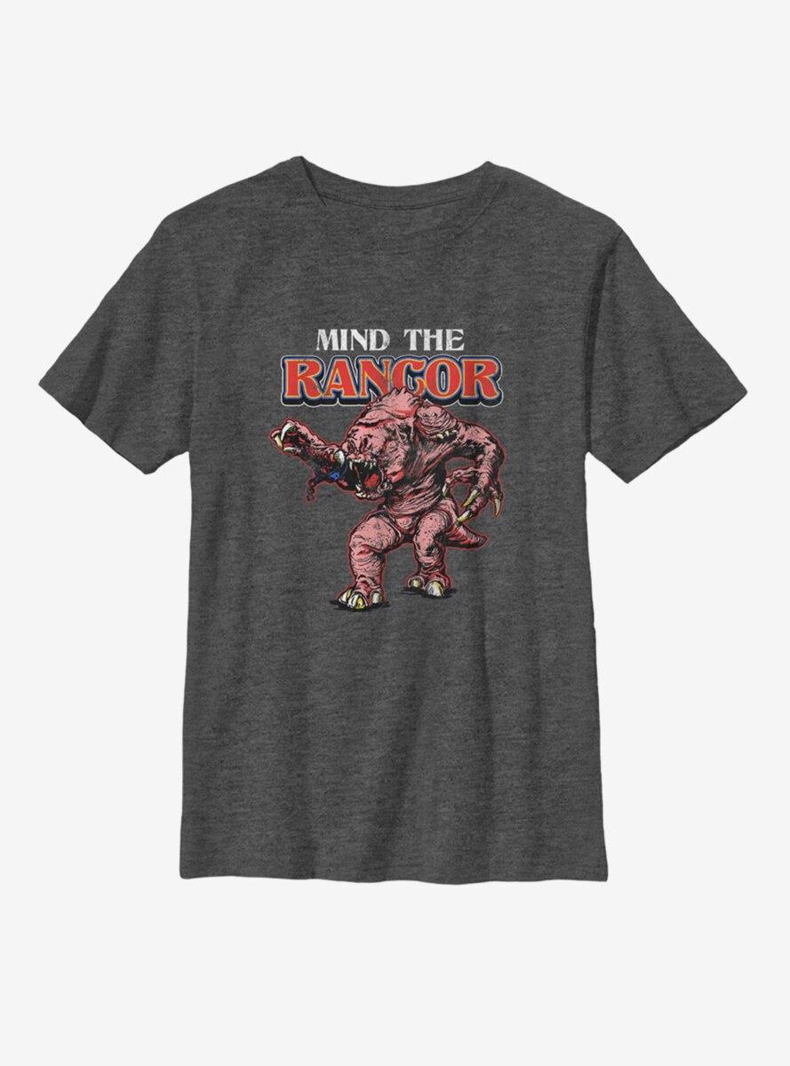 Star Wars Retro Rancor Youth T-Shirt