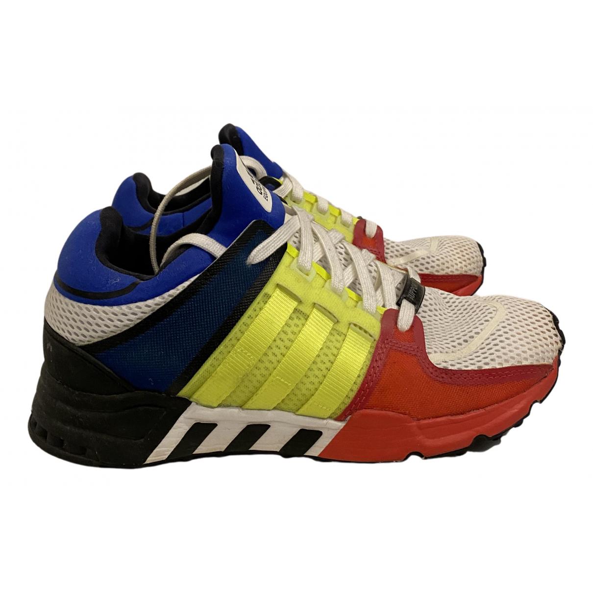 Adidas - Baskets EQT Support pour homme en autre - multicolore