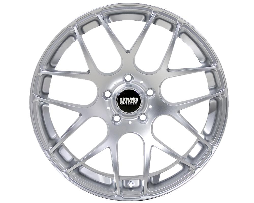 Velocity Motoring V13261 V710 Wheel Hyper Silver 18x8.5 5x120 45mm