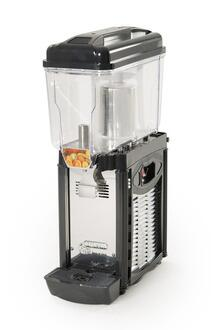 CD1J 110 Commercial Juice Dispenser 1 Tank of 12 L (1 x 3 gal)