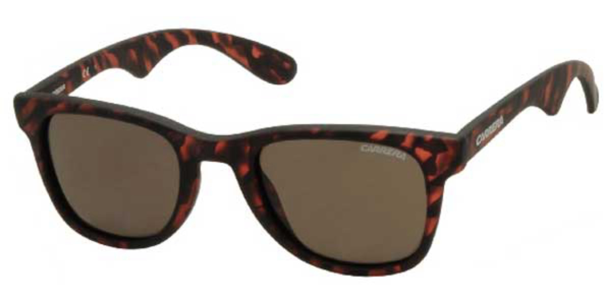 Carrera 6000 86M/70 Men's Sunglasses Red Size 50