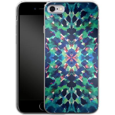 Apple iPhone 6 Silikon Handyhuelle - Water Dream von Amy Sia