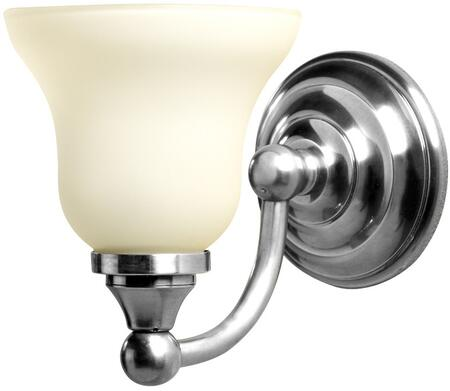 Kingston 30968NI Single Wall Light 7 5/8