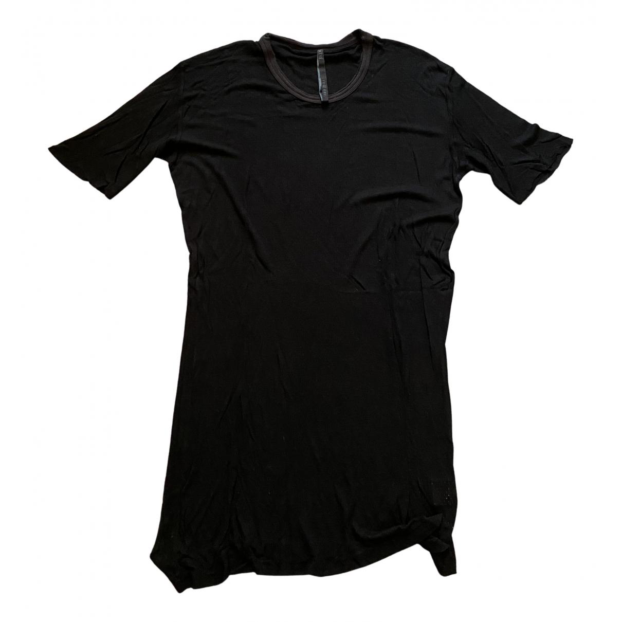 Damir Doma - Tee shirts   pour homme - noir