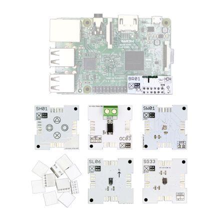 XinaBox STEM Raspberry Pi Development Kit XK03