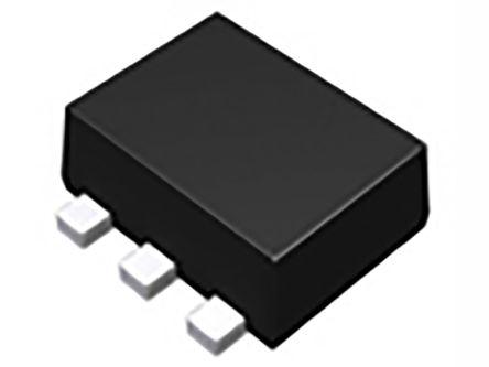 ROHM BU7255HFV-TR , CMOS, Op Amps, 2.4 → 5.5 V, 5-Pin HVSOF (25)