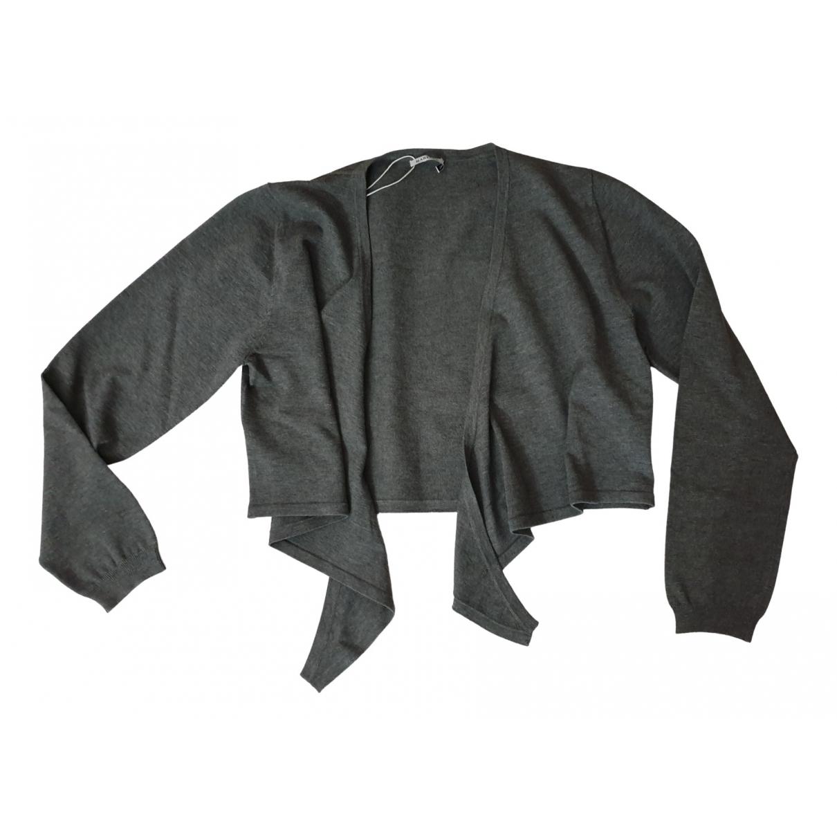 Marella - Pull   pour femme - gris