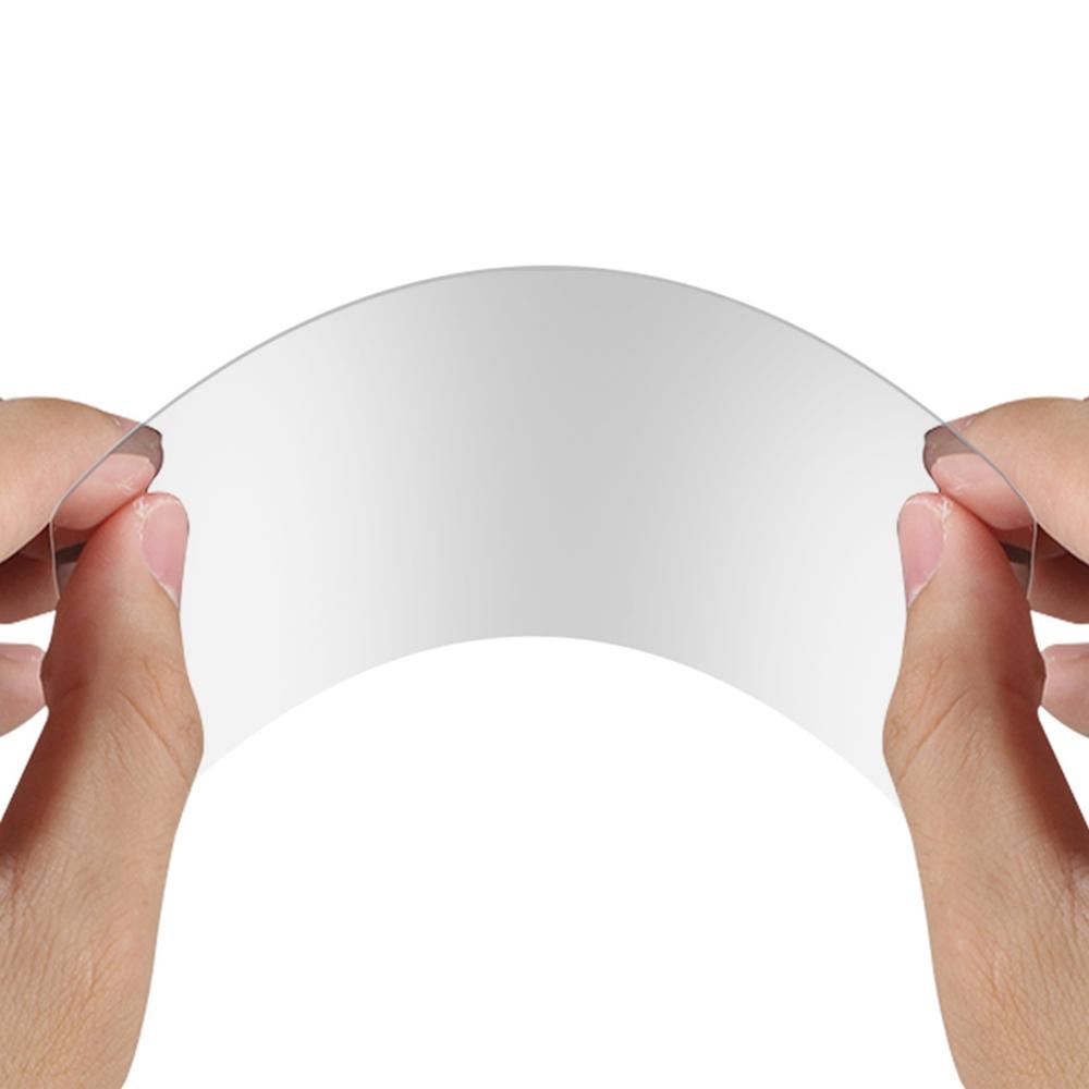 Meizu E3 Tempered Glass Screen Protector 2.5D Arc 0.33mm Full Screen Film Protector - Transparent