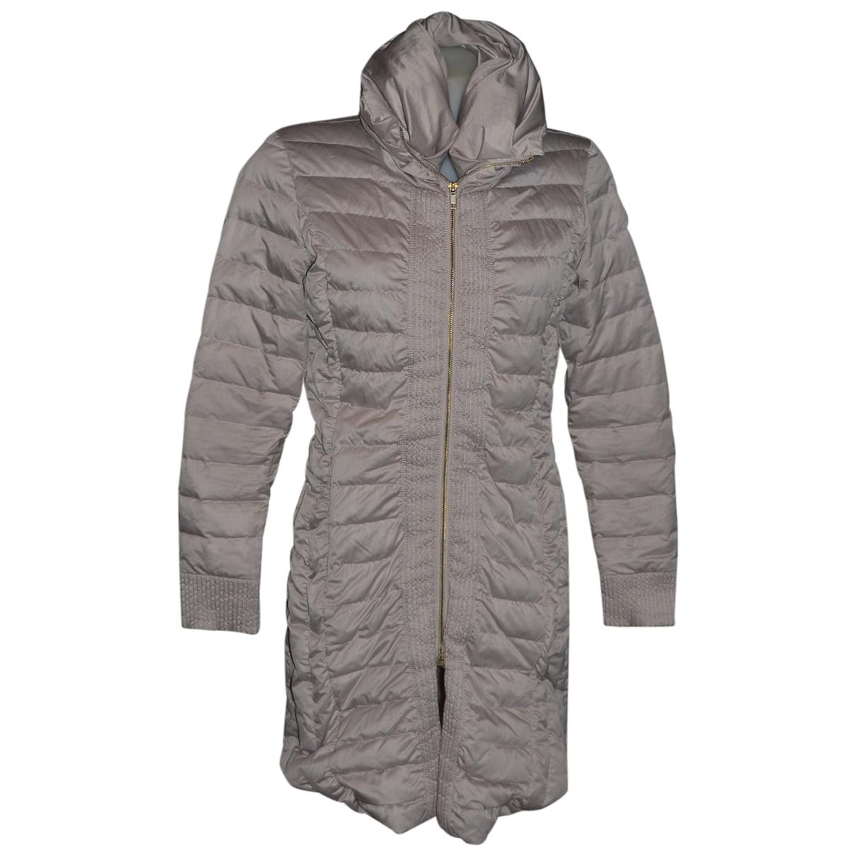 Max & Co \N Beige coat for Women 38 IT