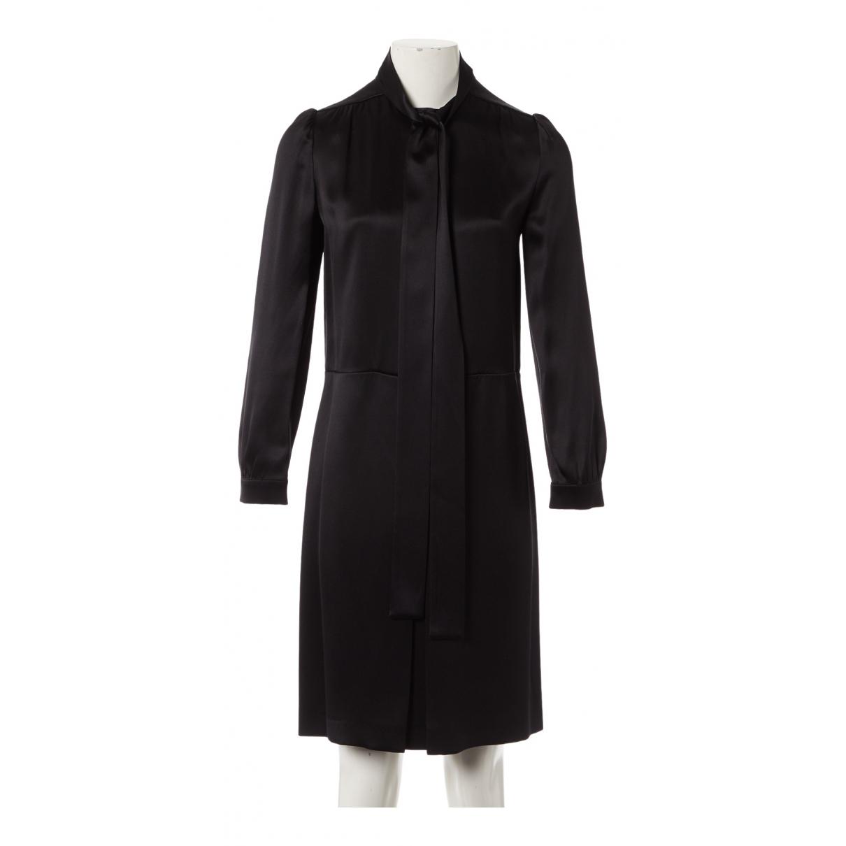 Prada N Black dress for Women 36 FR