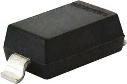 Vishay 30V 200mA, Schottky Diode, 2-Pin SOD-123 BAT54W-E3-08 (100)