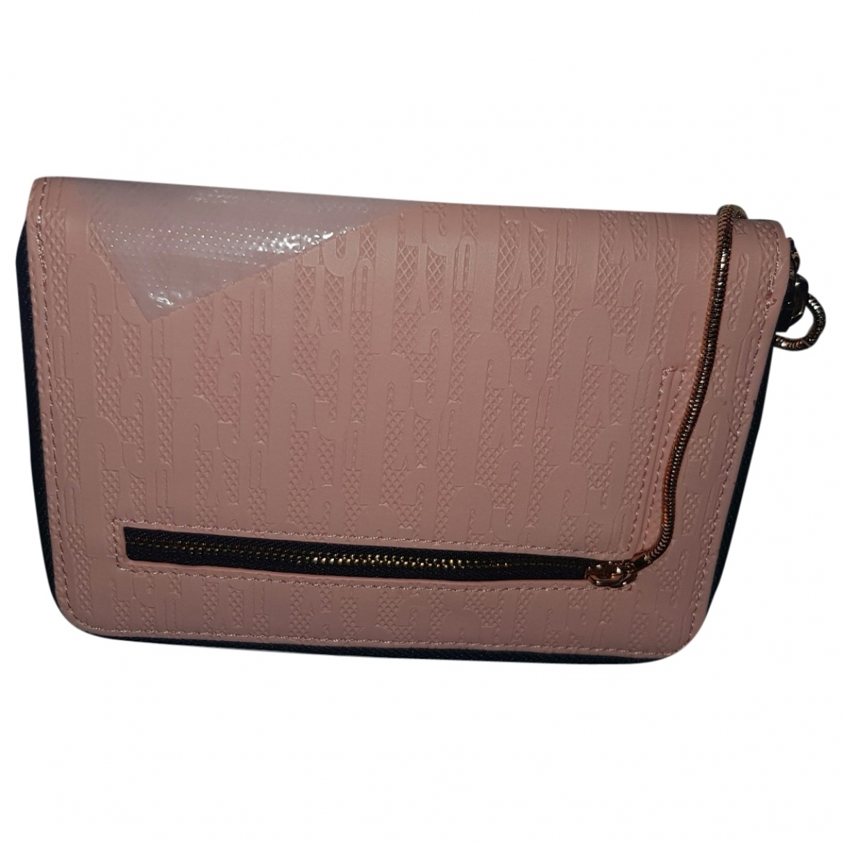 Juicy Couture \N Clutch in Synthetik