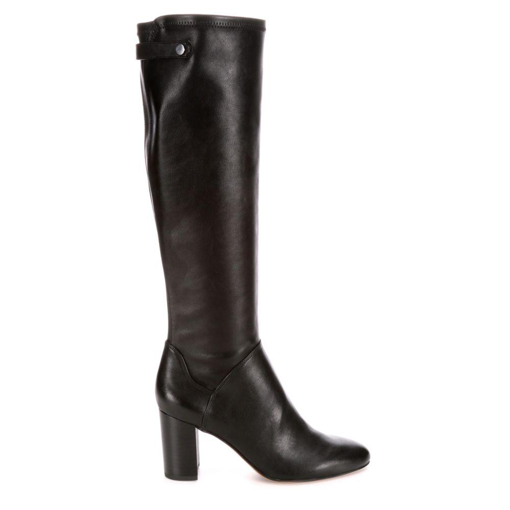 Franco Sarto Womens Ellen Tall Dress Boot